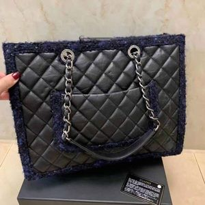 CHANEL Bags - Chanel shopping tote